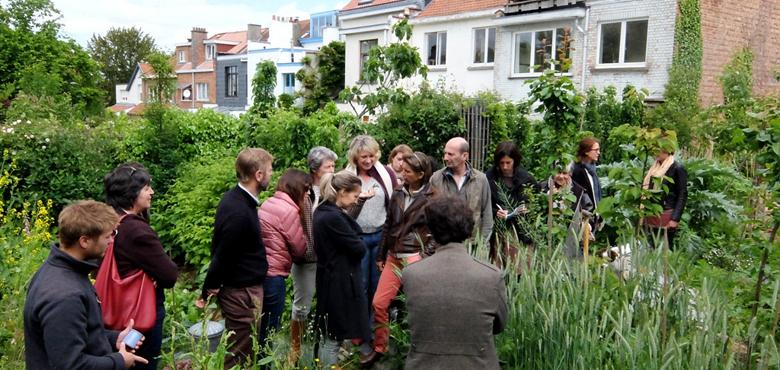 Jardin De Nin