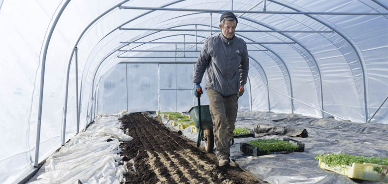 9 initiatives inspirantes : Cycle Farm
