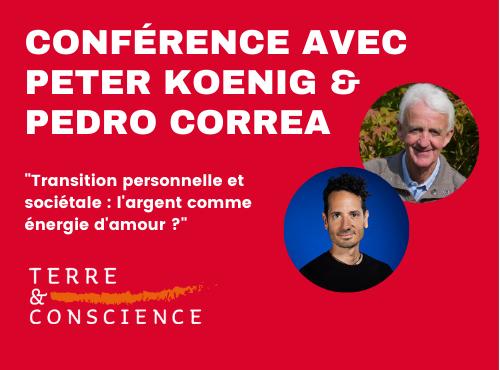 WEB - miniature Peter Koenig et Pedro Correa