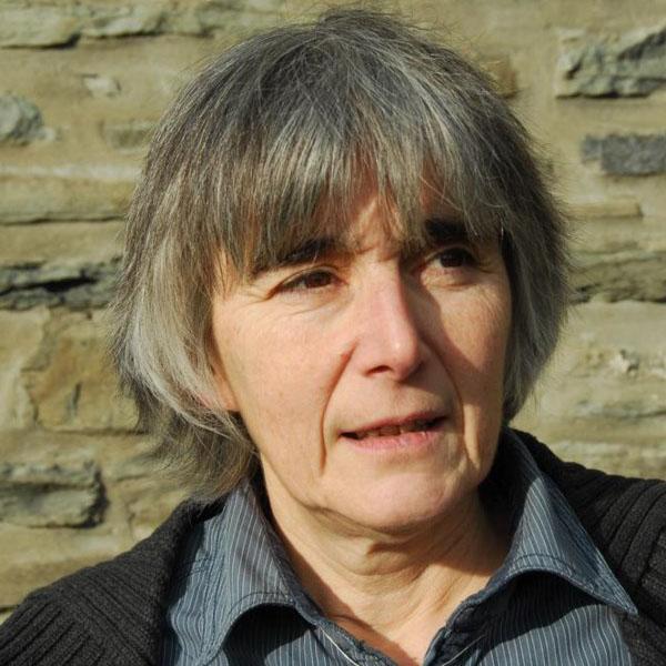 Cécile Bolly
